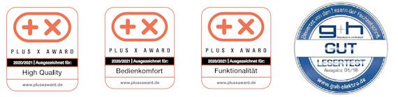 Plus_X_Award_Kopp - Bild