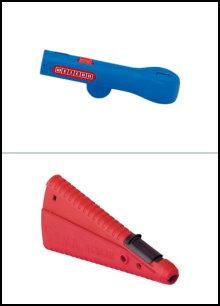 Abisolier-Werkzeuge