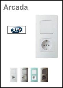 REV-RITTER - Serie Arcada