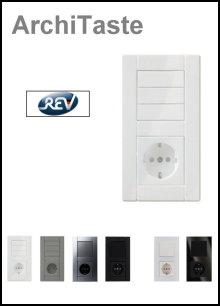REV-RITTER - Serie ArchiTaste
