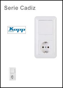 KOPP - Serie Cadiz