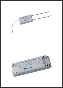 Elektronische Transformatoren für Niedervolt-Leuchten