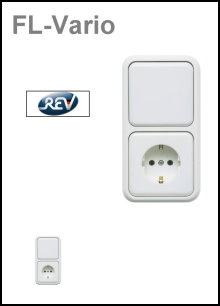 REV-RITTER - Serie FL-Vario