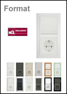 N & L - SOLOGIC - Serie Format