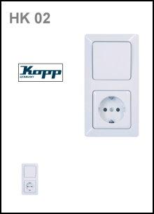 KOPP - Serie HK 02