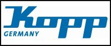 KOPP - Aufputz-Schalterprogramme
