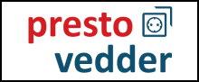 PRESTO-VEDDER - Schalterprogramm