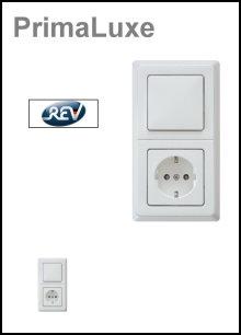 REV-RITTER - Serie PrimaLuxe