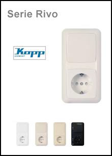 KOPP - Serie Rivo
