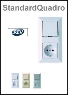 REV-RITTER - Serie StandardQuadro