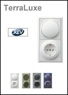 REV-RITTER - Serie TerraLuxe