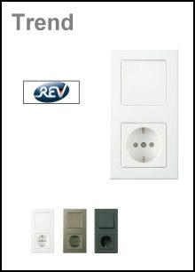REV-RITTER - Serie Trend
