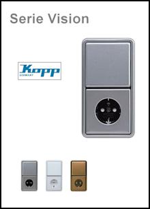 KOPP - Serie Vision