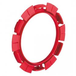 KLEMMFIX - für Verbindungsdosen Durchmesser 70 mm - KAISER 1 Stück - (0,78 Euro)