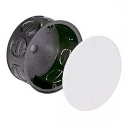 UP-Verbindungsdosen - mit Deckel - KAISER 1 Stück - (2,12 Euro)