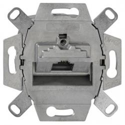 UAE-Datendosen-Einsatz - 1 Steckbuchse - 8 (8) polig Kat. 6A iso geschirmt - RUTENBECK 1 Steckbuchse - (16,65 Euro)