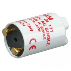 Sicherheitsstarter für Leuchtstofflampen - 36-65 Watt - KOPP 36 - 65 Watt - 1 Stück - (5,30 Euro)