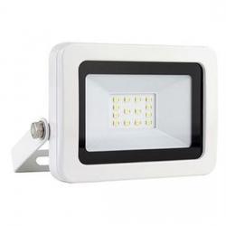LED Strahler - Flare - 10 W / 900 Lumen - REV-RITTER weiß - (8,45 Euro)