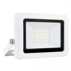 LED Strahler - Flare - 20 W / 1800 Lumen - REV-RITTER weiß - (15,15 Euro)