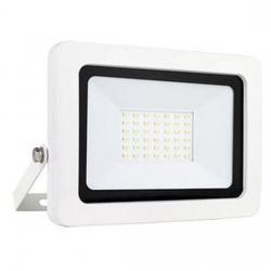 LED Strahler - Flare - 30 W / 2550 Lumen - REV-RITTER weiß - (23,49 Euro)