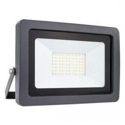 LED Strahler - Flare - 50 W / 4250 Lumen - REV-RITTER anthrazit - (32,61 Euro)