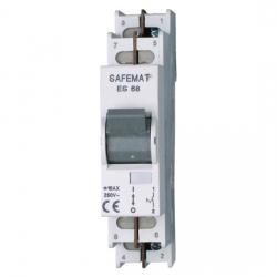 Ausschalter - 1-polig - KOPP Nennschaltleistung: 16 A / 230/400 V AC - (10,92 Euro)