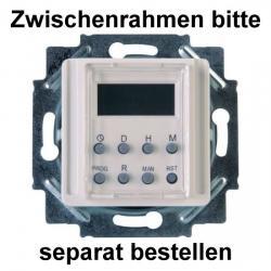 Elektronische Zeitschaltuhr - Serie Malta - KOPP arktisweiß - (79,05 Euro)