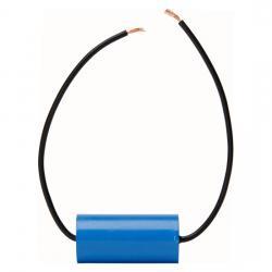 RC-Glied zu IR-Bewegungsschalter/Präsenzmelder 3-Draht-Gerät für Leuchtstoff-/Energiesparleuchten - KOPP RC-Glied für induktiven Lasten - (9,75 Euro)