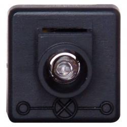 Glimm-/Glühlampe-/LED-Beleuchtungseinsatz für Schalter oder Taster - KOPP 230 V - Glimmlampe normale Leuchtleistung - 0,16 Watt - (2,99 Euro)