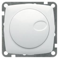 Dimmer für elektronische Trafos - 20 - 300 W - Serie Roma - UNITEC ultraweiß - (50,17 Euro)