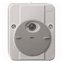 ARGUS-Dämmerungsschalter - mit Schaltverzögerung - MERTEN lichtgrau - (80,85 Euro)