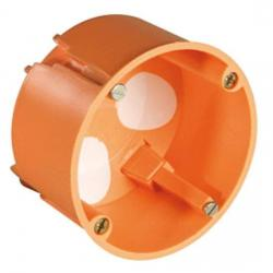 Winddichte 2-Komponenten-Hohlwand-Gerätedosen - Dosentiefe 47 mm - JÄGER 1 Stück - (1,07 Euro)