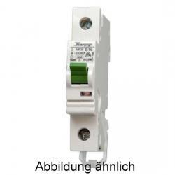B-Charakteristik - Leitungsschutzschalter MCB - 1-polig - KOPP Bemessungsstrom: 6 A - (5,58 Euro)