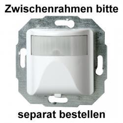 IR-Bewegungsschalter - 3-Draht-Gerät für ohmsche/induktive Last - zu Serie Malta - KOPP arktisweiß - (50,65 Euro)