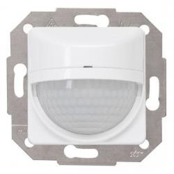 IR-Bewegungsschalter - 2-Draht-Gerät für LED-, Halogen-, Glüh- u. Leuchtstofflampen - ohne Rahmen - zu Serie Europa - KOPP arktisweiß - (96,24 Euro)