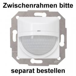 IR-Bewegungsschalter - 2-Draht-Gerät für LED-, Halogen-, Glüh- u. Leuchtstofflampen - zu Serie Malta - KOPP arktisweiß - (92,38 Euro)