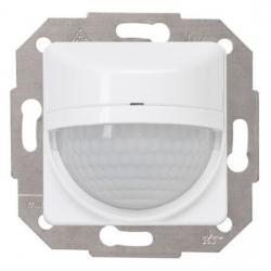 Luxus-IR-Bewegungsschalter - 3-Draht-Gerät für ohmsche/induktive Last - ohne Abdeckrahmen - zu Serie Europa - KOPP arktisweiß - (94,83 Euro)