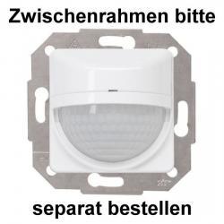 Luxus-IR-Bewegungsschalter - 3-Draht-Gerät für ohmsche/induktive Last - zu Serie Malta - KOPP arktisweiß - (91,01 Euro)