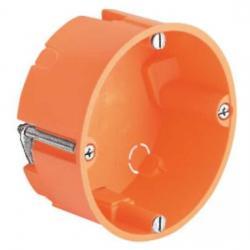 Hohlwand-Gerätedosen - Extra Flach - Dosentiefe 35 mm - KAISER 1 Stück - (3,77 Euro)