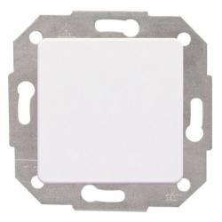 Blindabdeckung mit Tragplatte - passend zur Serie Europa - KOPP arktisweiß - (8,75 Euro)