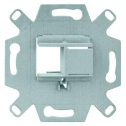 Montageadapter für Unterputzmontage - zur Aufnahme von ein oder zwei Universalmodulen - BUSCH-JAEGER Für UP-Montage - (5,53 Euro)