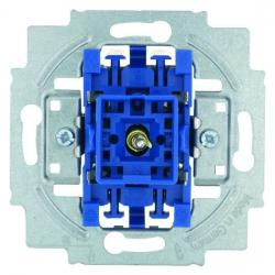 Wipp-Kontrollschalter-Einsatz - Ausschalter 2-polig - BUSCH-JAEGER 10 AX / 250 V - (25,76 Euro)