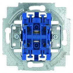 Wipp-Serienschalter-Einsatz - BUSCH-JAEGER 10 AX / 250 V - (11,11 Euro)