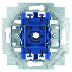 Wipp-Aus-/Wechselschalter-Einsatz - BUSCH-JAEGER 10 AX / 250 V - (7,60 Euro)