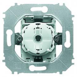 Druckfolge-Doppelwechselschalter-Einsatz - nur für Serie Impuls - BUSCH-JAEGER 10 AX / 250 V - (28,63 Euro)