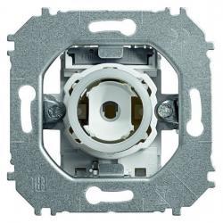 Druckfolge-Aus-/Wechselschalter-Einsatz - nur für Serie Impuls - BUSCH-JAEGER 10 AX / 250 V - (12,00 Euro)