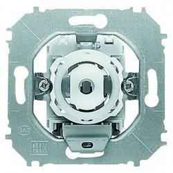 Druckfolge-Kontrollschalter-Einsatz - Aus- und Wechselschaltung - nur für Serie Impuls - BUSCH-JAEGER 10 AX / 250 V - (21,90 Euro)