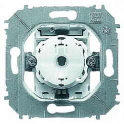 Druckfolge-Kreuzschalter-Einsatz - nur für Serie Impuls - BUSCH-JAEGER 10 AX / 250 V - (22,74 Euro)