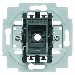 Cardschalter-Einsatz - Schließer-Taster - BUSCH-JAEGER 250 V - (12,45 Euro)