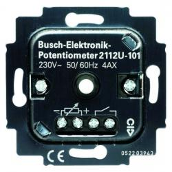 Dreh-Elektronik-Potenziometer-Einsatz für Leuchtstofflampen - 700 W/VA - BUSCH-JAEGER 700 W/VA - (45,94 Euro)